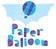 Website of Paper Balloon Theatre Company